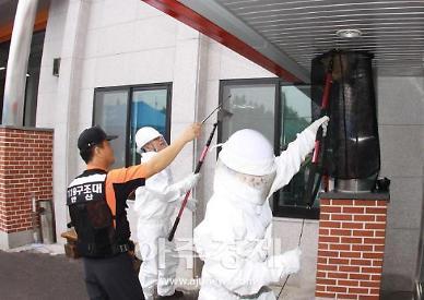 안산소방, 의용소방대 생활안전전문대 운영