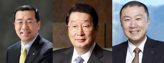 檢, 구자홍 등 총수 일가 3명 불구속 기소…LS 정상적 거래 반박
