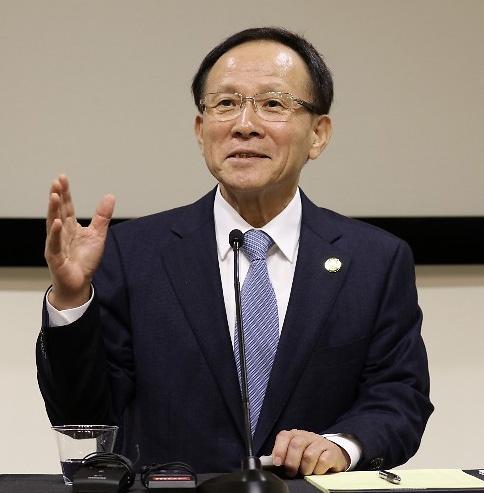 """韩国驻美大使:韩国没必要在美中之间""""选边站"""""""