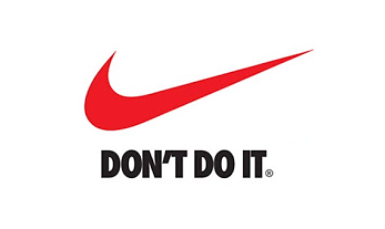 """Dont Do It"" 나이키는 인종차별에 반대한다"