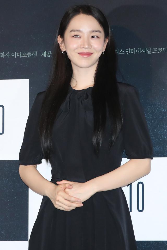 """결백 신혜선 """"정인役, 싸가지 없는 느낌…주변에 있다면 친구하기 싫어"""""""
