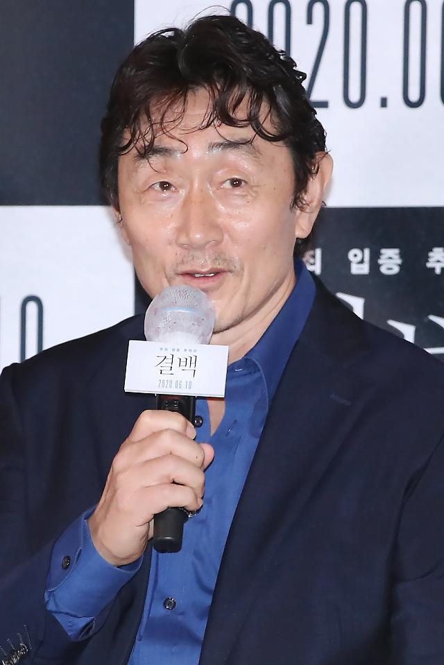 """허준호 """"결백 출연하길 잘했다…오늘부터 신혜선·배종옥 팬"""""""