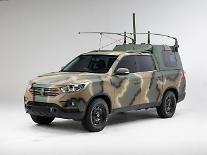 双竜自、「レクストンスポーツ」次世代国軍指揮車両に選定…年内に600台余り供給