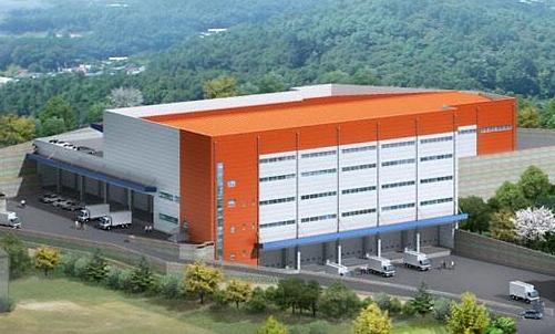 수도권 물류센터, 새로운 안전자산으로 각광