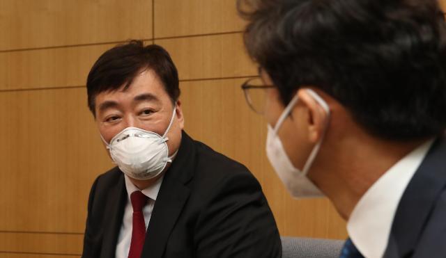 驻韩大使邢海明将做客线上经济研讨会