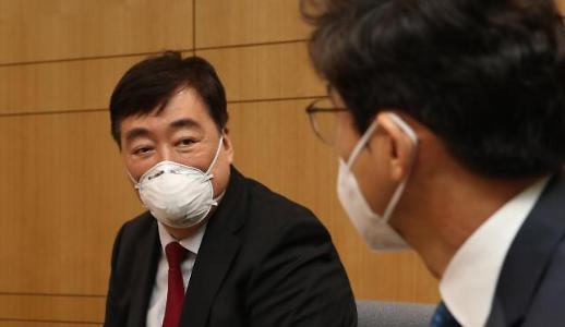 中国驻韩大使邢海明将做客韩国线上经济研讨会