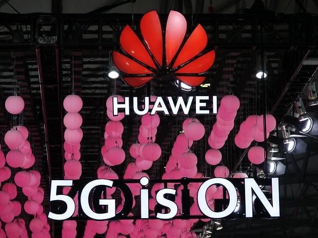화웨이, 5G 장비 글로벌 보안 CC인증 획득... 세계 최초