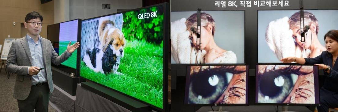 삼성·LG TV 공방전 일단락…여전한 입장차(종합)