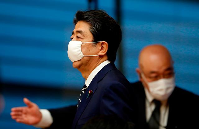 """일본 유권자 60% """"아베 내각 지지하지 않는다"""""""