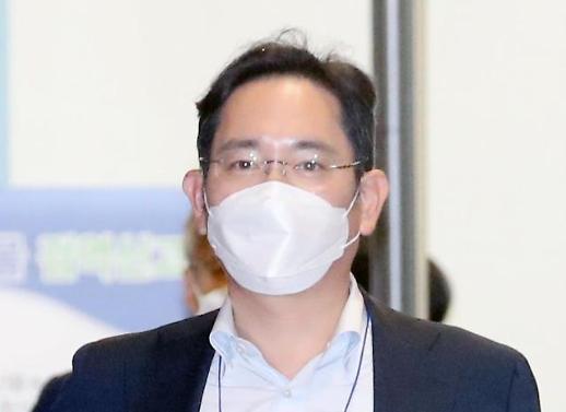 """李在镕再迎""""命运之日"""" 三星发文呼吁法院客观判断"""