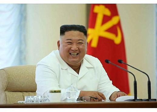 金正恩主持召开朝鲜劳动党政治局会议