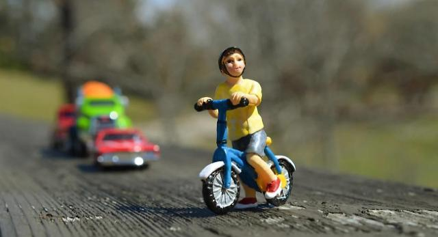 민식이법 무서워요...운전자보험 가입자 급증