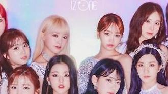 IZ*ONE xác nhận comback vào ngày 15/6 với mini album thứ 3 Oneiric Diary