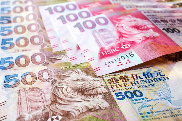 홍콩, 경제 재개 박차… 지원금 155만원 지급, 테마파크 개장
