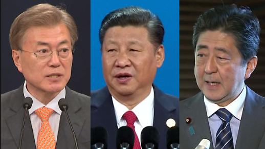 超6成韩日民众认为美国比中国更重要