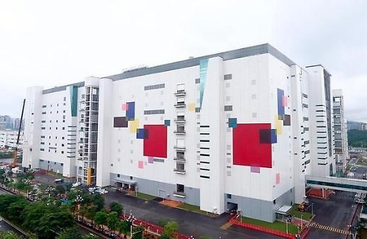 LG显示广州OLED电视面板工厂或于7月量产