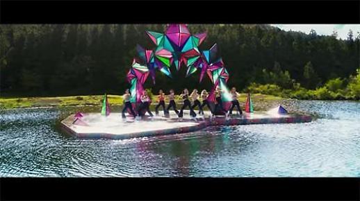 美造型艺术家指责TWICE新歌MV涉抄袭