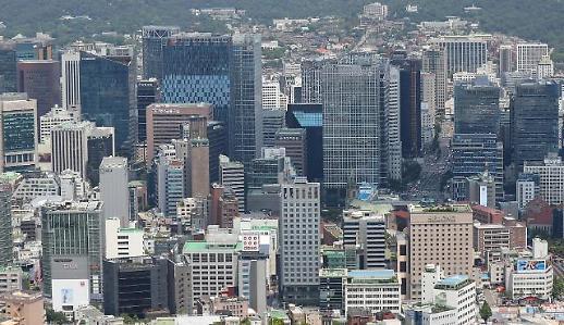 韩销售额前五百强企业去年营业利润锐减26.8%