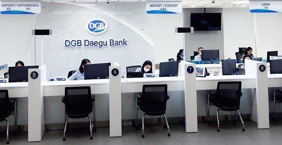 대구은행, 베트남 호치민지점 본인가 승인…8월 영업 시작