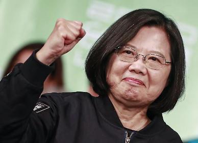 대만, 다음달 대규모 연합 훈련..양안 군사적 긴장감 고조
