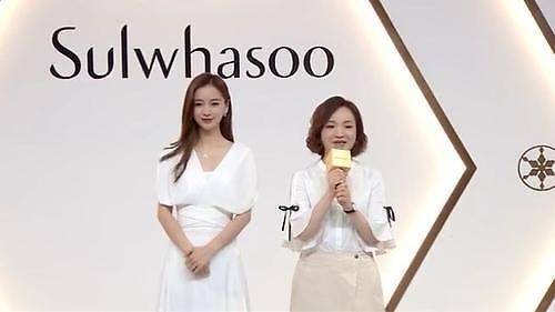 中国6·18电商购物节启幕 韩妆企业盼分得一杯羹