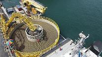 """LS電線、台湾海上風力団地用の海底ケーブル事業の初出荷…""""追加受注に集中"""""""