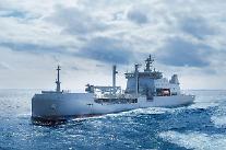 現代重工業、ニュージーランド最大規模の艦艇の引き渡しへ
