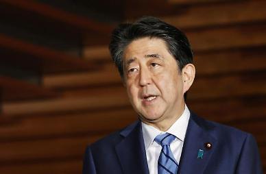 중국, 홍콩 관련 G7 서명 주도한다는 아베에 발끈