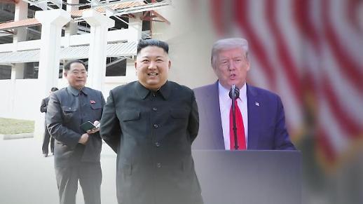 朝鲜北美局长:美国在南北问题上没资格说长道短