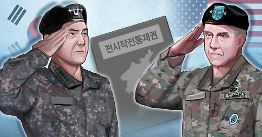 韩国防部:韩美导弹防御体系合并 事关战时指挥权转换