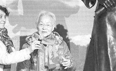 中 류샤오치 전 주석 장녀 별세…문혁의 희생양