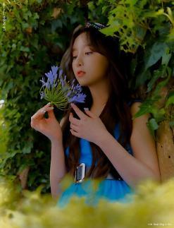 任瑟雍和Lovelyz成员Kei将推合作曲《女性朋友》