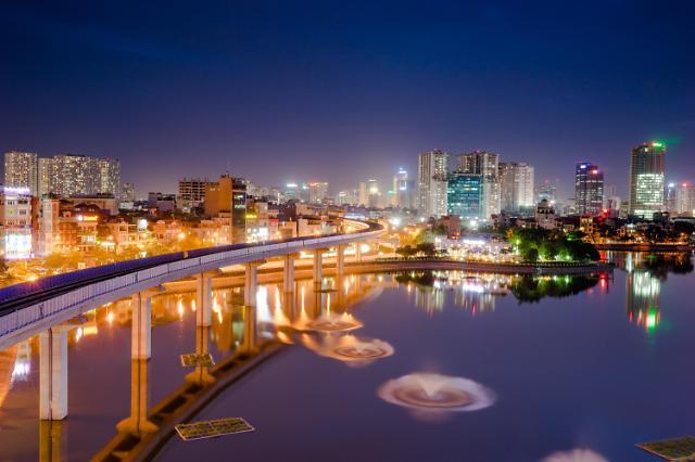[베트남증시 마감] 베트남 증시 3개월 만에 다시 급락…VN지수 32p↓