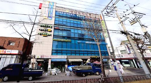 首尔道峰区一养老院13人集体感染新冠