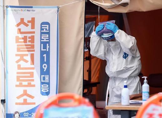韩政府今日将发布强化防疫后续对策