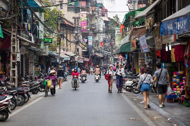 [베트남증시 오전장] 베트남 증시 이틀 연속 급락...VN지수 850선