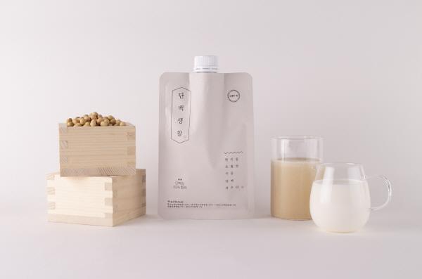 초월의 장, 프리미엄 단백질 쉐이크 브랜드 단백생활 출시