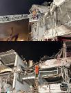 중국 저장성 탱크로리 폭발로 18명 사망·166명 부상