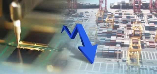韩国5月ICT出口同比减2.6%