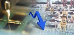 .韩国5月ICT出口同比减2.6%.