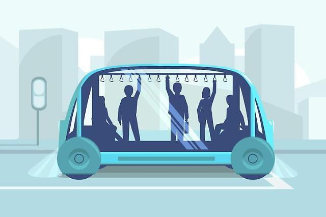 LGU+ partners with autonomous vehicle solution developer to test self-driving cars