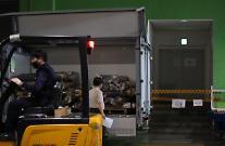 松坡ロッテ宅配物流センターで新型コロナ感染者発生・・・159人の自主隔離