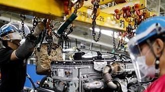 Nền kinh tế Hàn Quốc dự đoán giảm 0,4% trong năm 2020 vì COVID 19