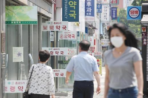 18日起韩国口罩限购数量增至每周10只