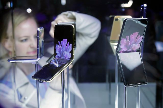 하반기 폴더블폰 대전…삼성·화웨이 이어 MS도 출격