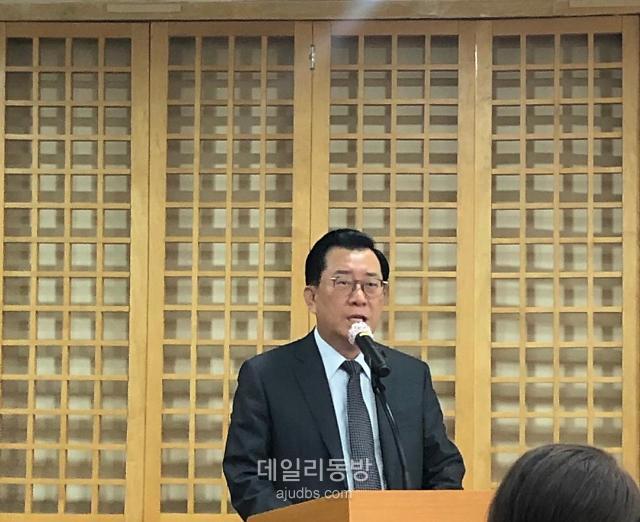 2만 회계사 새 수장에 김영식 삼일회계법인 회장