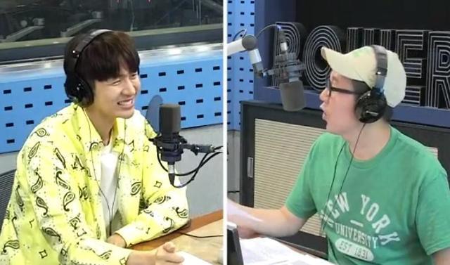 """임슬옹 """"신곡 여사친 발매 후 연락온 사람은..."""""""