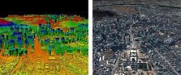 Naver Labs creates high-definition 3D model map of Seoul for autonomous vehicles
