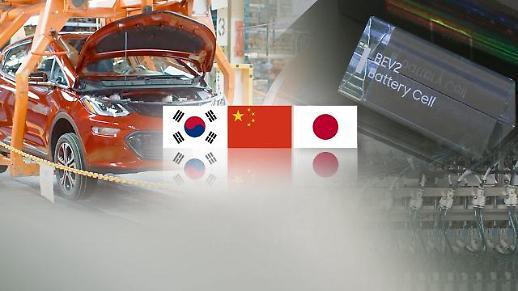 报告:今年动力电池出货量或现史上首次负增长