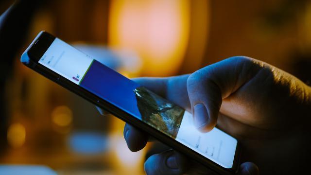 Over 90 percent OTT service users watch video content via smartphone: survey